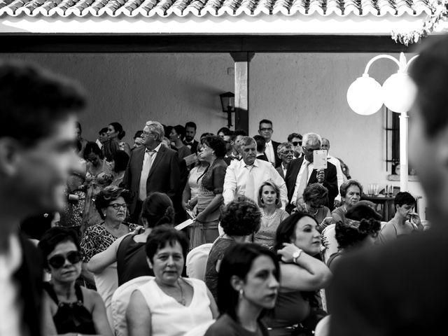La boda de Sergio y Carmen en Cáceres, Cáceres 3