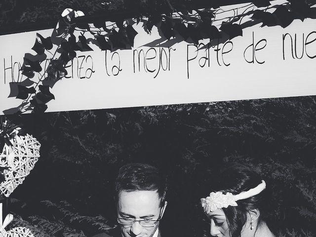 La boda de Sergio y Carmen en Cáceres, Cáceres 4