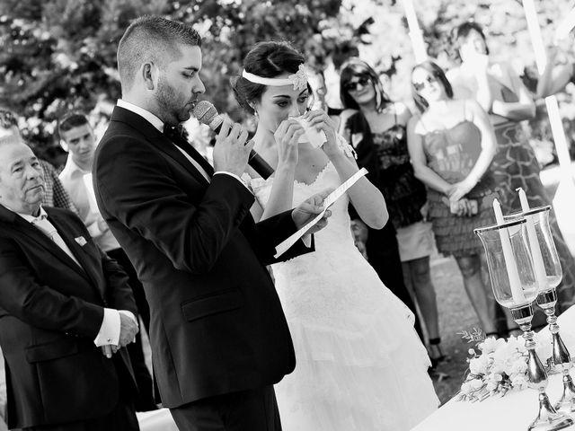 La boda de Sergio y Carmen en Cáceres, Cáceres 5