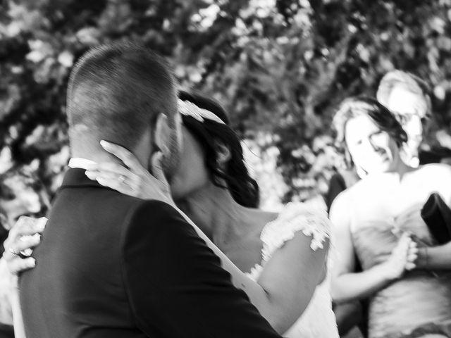 La boda de Sergio y Carmen en Cáceres, Cáceres 9