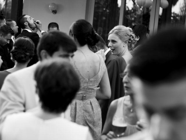 La boda de Sergio y Carmen en Cáceres, Cáceres 12