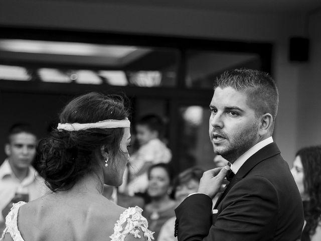 La boda de Sergio y Carmen en Cáceres, Cáceres 2
