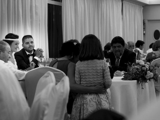 La boda de Sergio y Carmen en Cáceres, Cáceres 15
