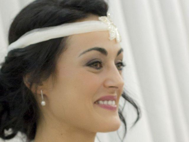 La boda de Sergio y Carmen en Cáceres, Cáceres 17