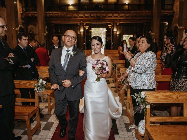 La boda de Agustí y Isabel en Barcelona, Barcelona 45
