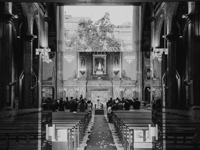 La boda de Agustí y Isabel en Barcelona, Barcelona 46