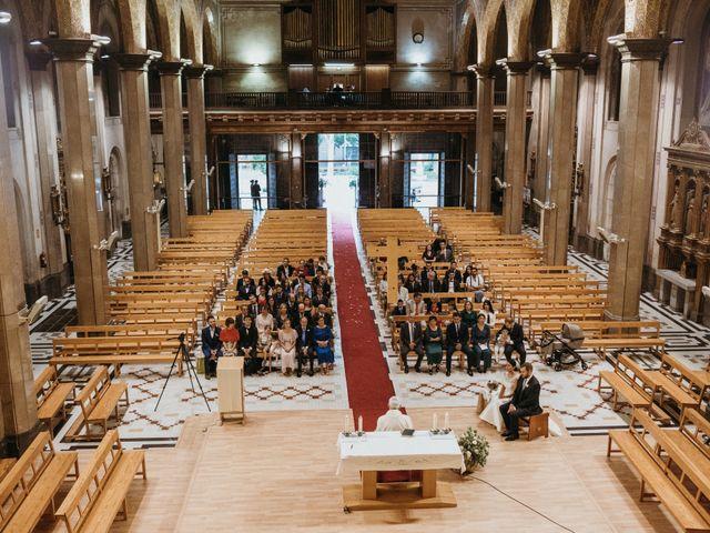 La boda de Agustí y Isabel en Barcelona, Barcelona 49