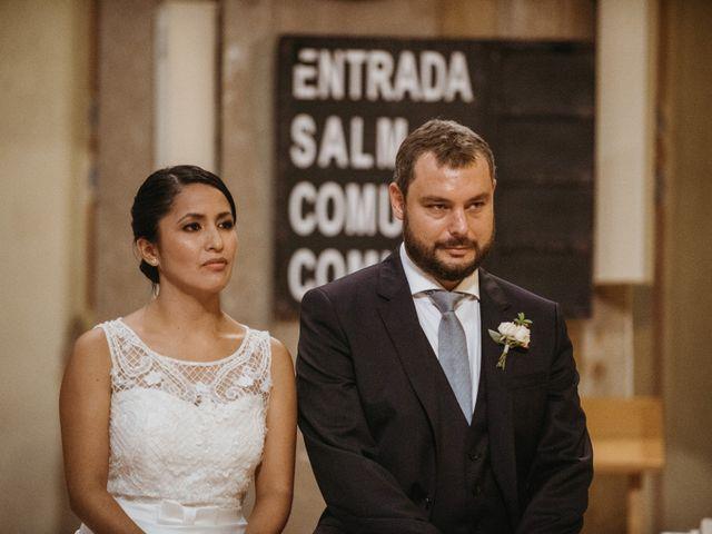 La boda de Agustí y Isabel en Barcelona, Barcelona 50