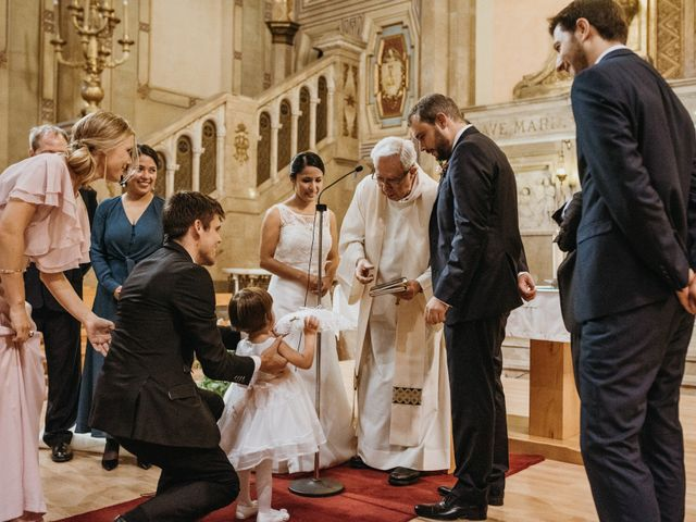 La boda de Agustí y Isabel en Barcelona, Barcelona 57