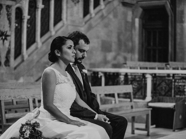 La boda de Agustí y Isabel en Barcelona, Barcelona 60