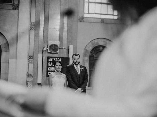La boda de Agustí y Isabel en Barcelona, Barcelona 62
