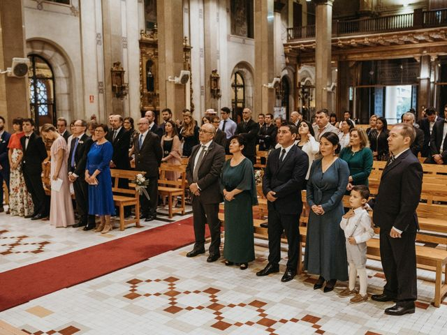 La boda de Agustí y Isabel en Barcelona, Barcelona 63