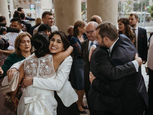 La boda de Agustí y Isabel en Barcelona, Barcelona 69