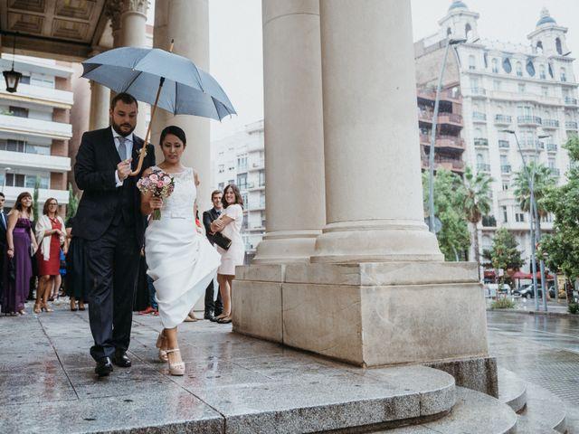 La boda de Agustí y Isabel en Barcelona, Barcelona 70