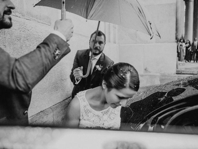 La boda de Agustí y Isabel en Barcelona, Barcelona 71