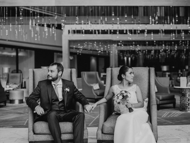 La boda de Agustí y Isabel en Barcelona, Barcelona 73