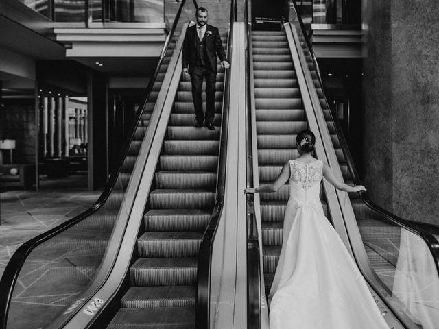 La boda de Agustí y Isabel en Barcelona, Barcelona 74