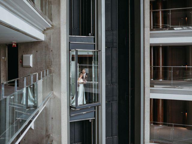La boda de Agustí y Isabel en Barcelona, Barcelona 75