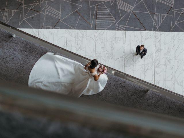La boda de Agustí y Isabel en Barcelona, Barcelona 84