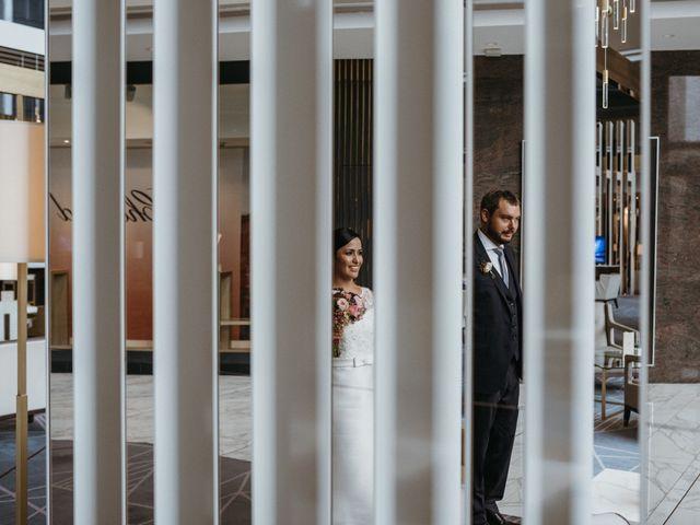 La boda de Agustí y Isabel en Barcelona, Barcelona 86