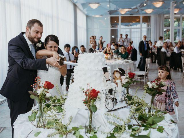 La boda de Agustí y Isabel en Barcelona, Barcelona 110