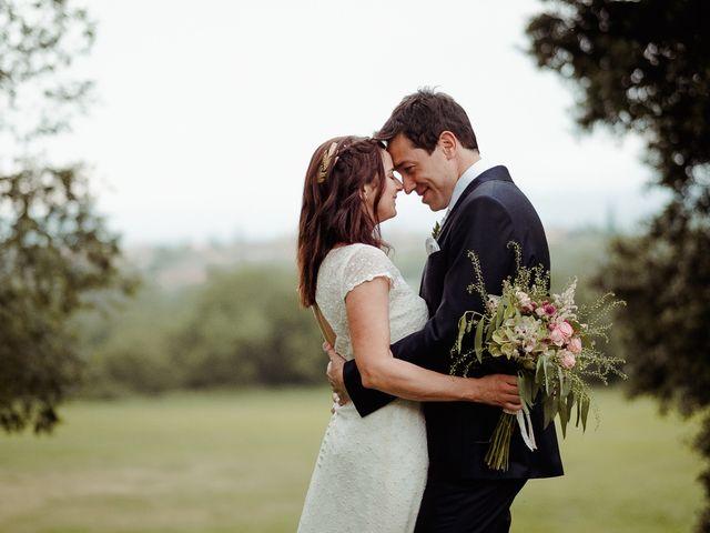 La boda de Anna y Xavi