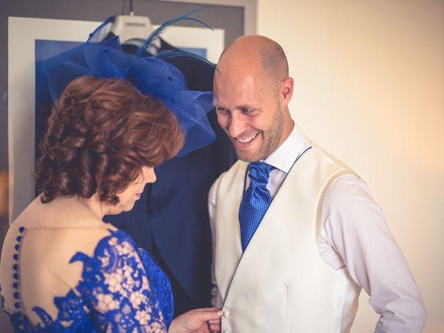 La boda de Juan Carlos y Silvia en Aranjuez, Madrid 9