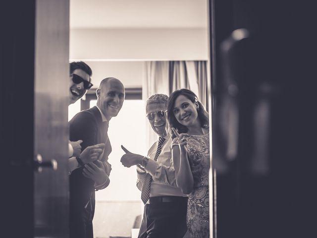 La boda de Juan Carlos y Silvia en Aranjuez, Madrid 30