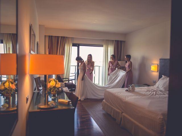 La boda de Juan Carlos y Silvia en Aranjuez, Madrid 31