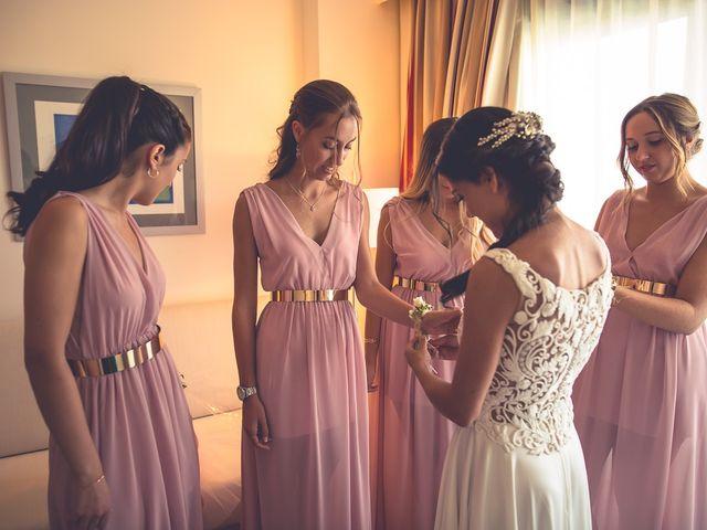 La boda de Juan Carlos y Silvia en Aranjuez, Madrid 32