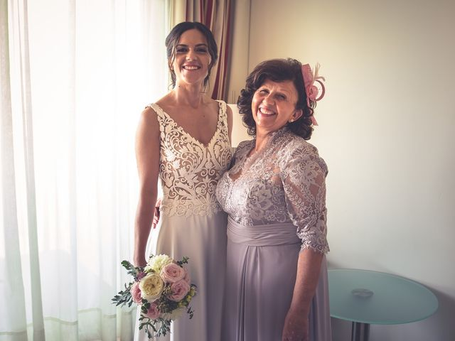 La boda de Juan Carlos y Silvia en Aranjuez, Madrid 36