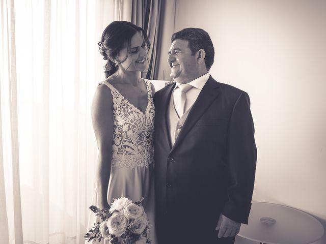 La boda de Juan Carlos y Silvia en Aranjuez, Madrid 37