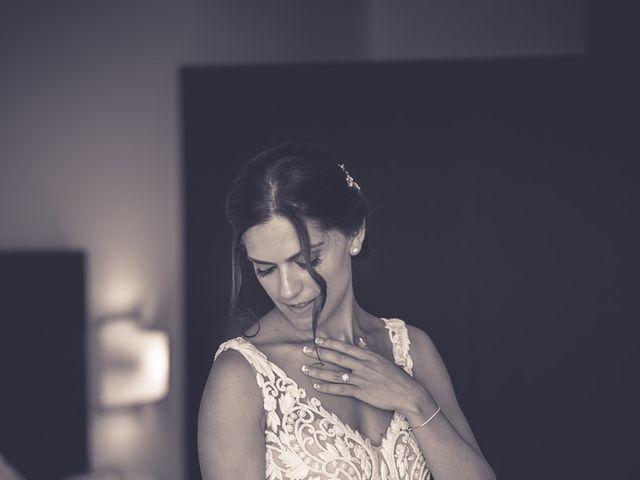 La boda de Juan Carlos y Silvia en Aranjuez, Madrid 38