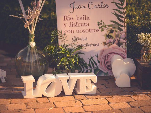 La boda de Juan Carlos y Silvia en Aranjuez, Madrid 40