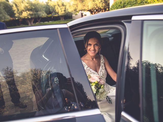 La boda de Juan Carlos y Silvia en Aranjuez, Madrid 41