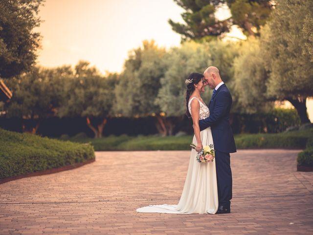 La boda de Juan Carlos y Silvia en Aranjuez, Madrid 44