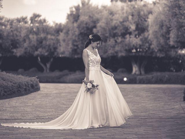 La boda de Juan Carlos y Silvia en Aranjuez, Madrid 45