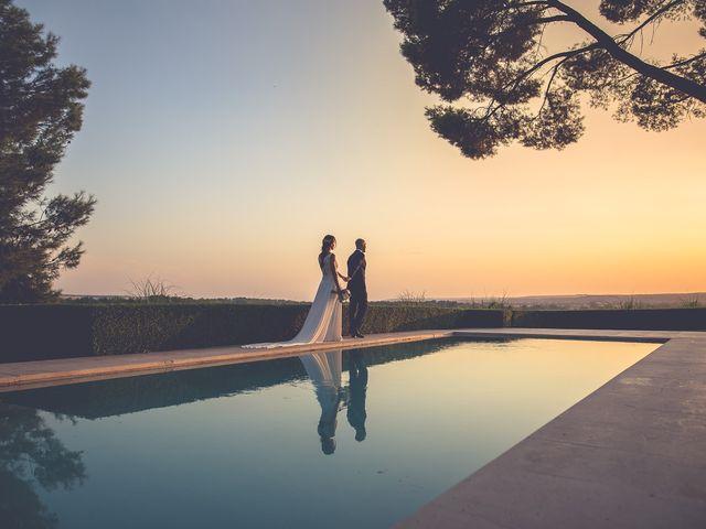 La boda de Juan Carlos y Silvia en Aranjuez, Madrid 47