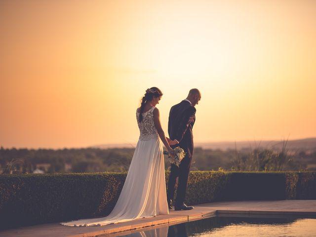 La boda de Juan Carlos y Silvia en Aranjuez, Madrid 48