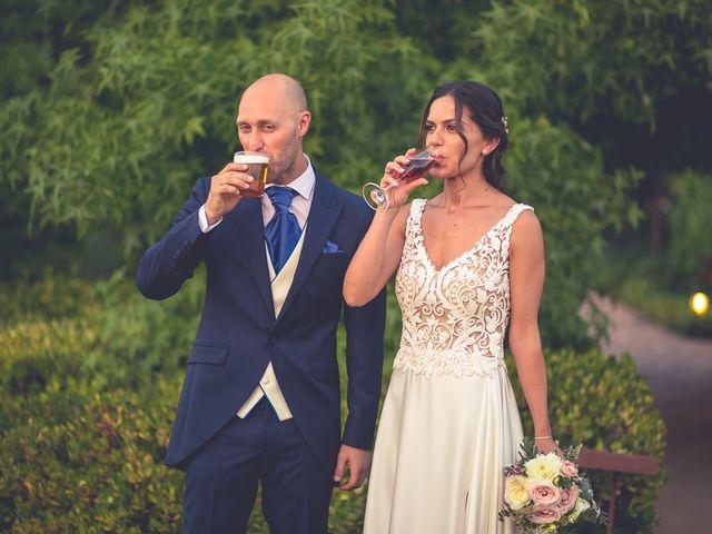 La boda de Juan Carlos y Silvia en Aranjuez, Madrid 51