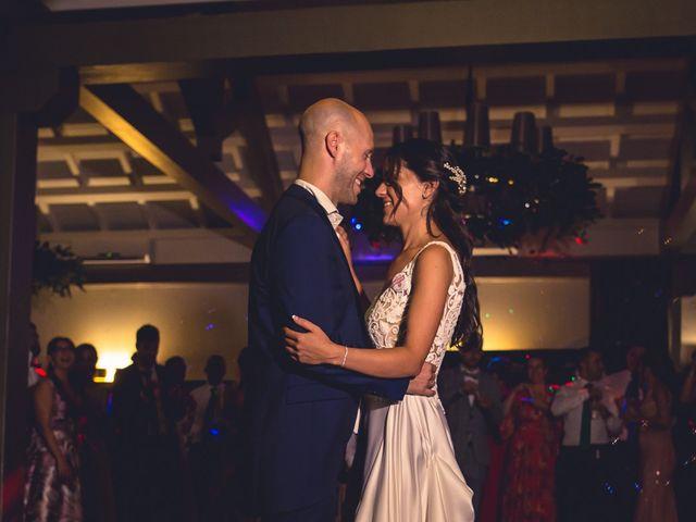 La boda de Juan Carlos y Silvia en Aranjuez, Madrid 56