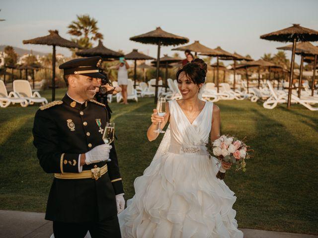 La boda de Luis y Sara en Motril, Granada 5