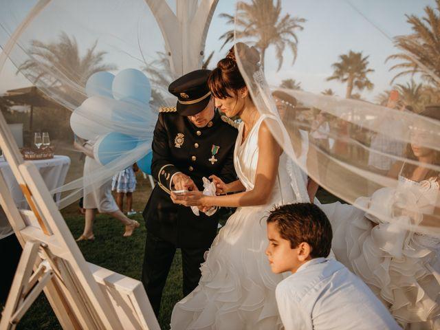 La boda de Luis y Sara en Motril, Granada 6