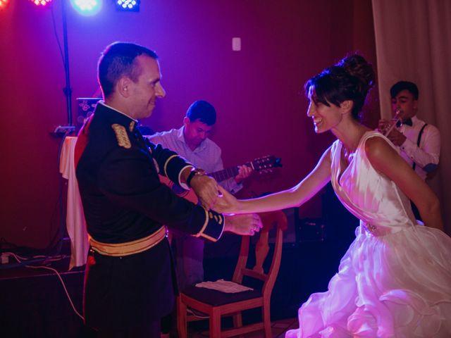 La boda de Luis y Sara en Motril, Granada 7