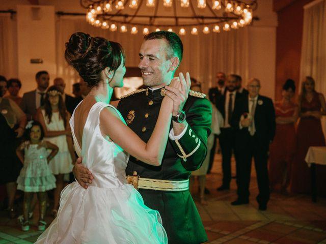 La boda de Luis y Sara en Motril, Granada 8