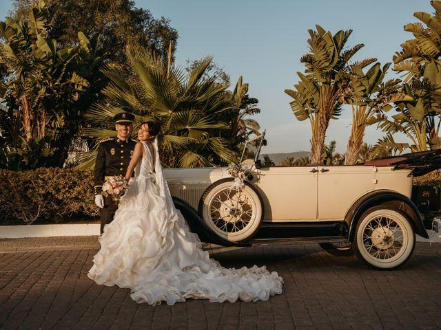 La boda de Luis y Sara en Motril, Granada 2
