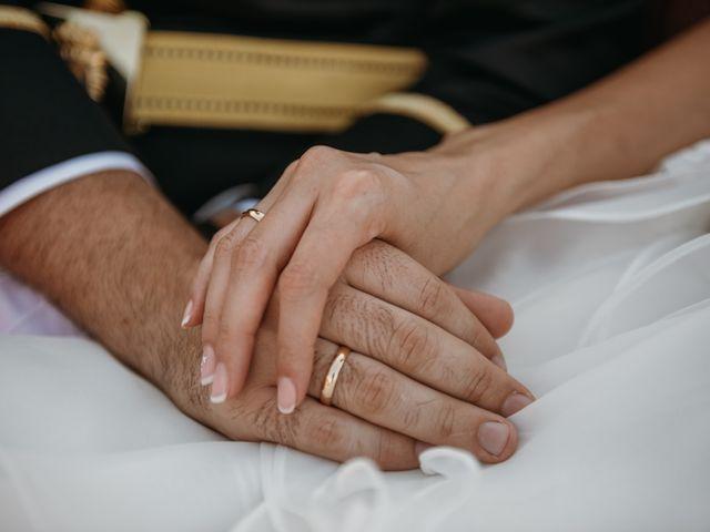 La boda de Luis y Sara en Motril, Granada 17