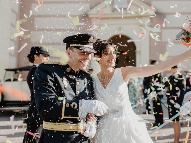 La boda de Luis y Sara en Motril, Granada 19