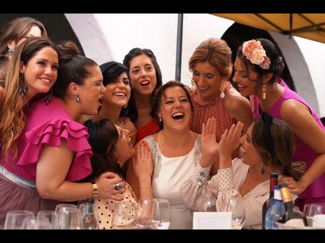 La boda de Sergio y Esperanza  en Almoines, Valencia 3