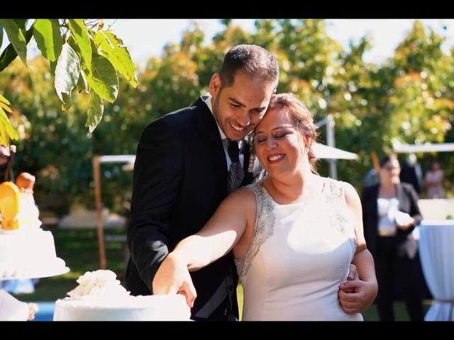 La boda de Sergio y Esperanza  en Almoines, Valencia 5